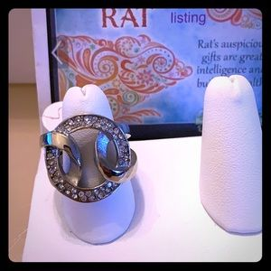 Ring new listing